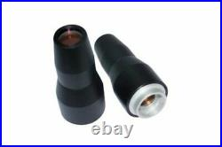 1064nm/532nm/1320nm Laser Tattoo Removal Lens/Filter/Tip/ Brand Q Switch ND YAG