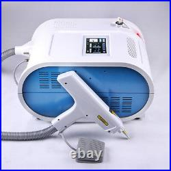 1064nm&532nm Laser Tips ND Q-Switch Yag Laser Tattoo Removal Beauty Machine