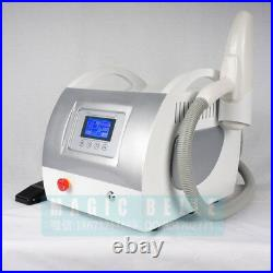 2018 NewND YAG Laser Green Tattoo Removal CE/ISO/TUV for Clinic Use