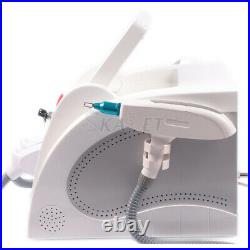2in1 IPL OPT Hair Removal 532nm 1064nm Laser Nd Yag Remove Tattoo Machine