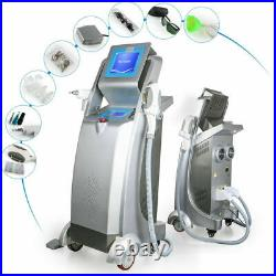 2in1 IPL RF Hair Removal Yag Laser Tattoo Removal E Light Skin Tightening Weight