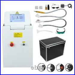 3in1 Shr Opt Elight Ipl Nd-yag Rf Laser Tattoo Removal Hair Removal Machine Spa