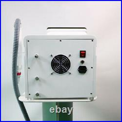 All Colour Tattoo Removal Machine picosecond Q Switched nd Yag Laser equipment