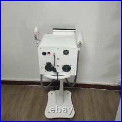 E light shr ipl laser hair removal skin Care Q switched yag laser tattoo remove