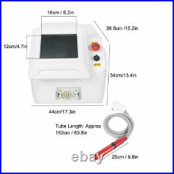 Freckle Removal Picosecond Beauty Machine YAG Laser Tattoo Clean Skin Whitening