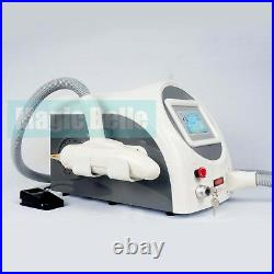 Hot Sell laser 1064nm 532nm Touch Screen Q Switch Nd Yag Laser Tattoo Removal