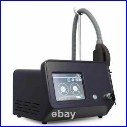 Laser beauty equipment picosecond tattoo eyebrow removal Q switch nd yag laser