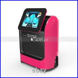 Nd Yag Laser Picosecond Laser Machine Tattoo Removal 755 1320 1064 532nm