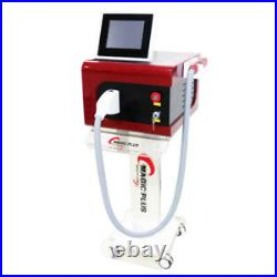 Nd Yag Laser Picosecond Laser Q Switch Tattoo Removal Eyebrow Remover Machine