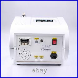 Nd Yag Laser Q Switch Tattoo Removal Eyebrow Remover Beauty Machine Spa 532/1064