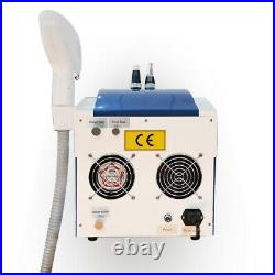 Nd Yag Laser Tattoo Removal Picosecond Laser Painless treatment
