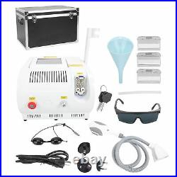 OPT IPL SHR Hair Removal Machine Nd Yag Laser Tattoo Removal Beauty Equipment