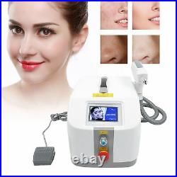 OPT Q-switch IPL Painless Hair Removal ND YAG Laser Tattoo Removal Machine PRO