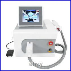 Pico ND YAG Laser Carbon Peel All Tattoo Color Spots Removal Skin Whiten Machine