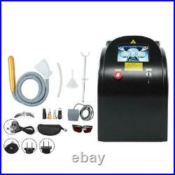 PicoSecond LASER ND YAG Q Switch Tattoo Pigment Removal Skin Rejuvenation CO