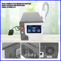 Picosecond Laser ND YAG LASER Q Switch Tattoo Removal Beauty Machine Fast ship