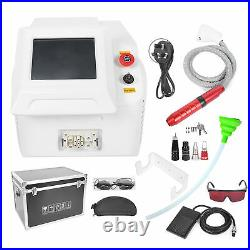 Picosecond Laser ND YAG Q Switch Tattoo Removal Eyebrow Remover Beauty Machine F