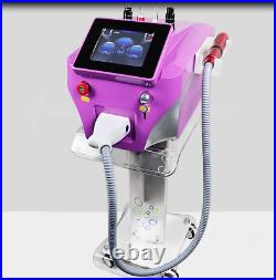 Picosecond Laser Nd Yag Q Switch Eyebrow Tattoo Removal Beauty Machine IN STOCK