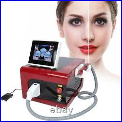 Picosecond Laser Tattoo Removal Q Switch ND YAG Laser Pigment Removal Machine