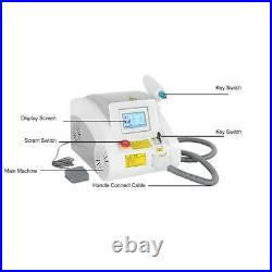 Picosecond Laser Yag Q Switch Tattoo Removal Eyebrow Remover Beauty Machine
