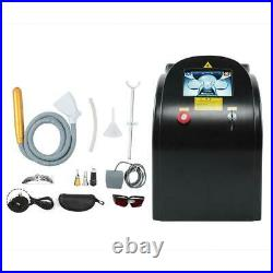 Picosecond ND YAG Laser Tattoo Removal Machine Pigment Spot Freckle Skin Beauty