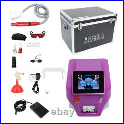 Picosecond Q Switch ND YAG Laser Tattoo Removal Pigment Spot Skin Whitening A++