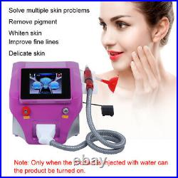 Picosecond YAG LASER Tattoo Removal Skin Face Care Beauty Machine
