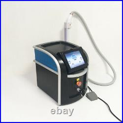 Picosecond laser machine yag pico laser tattoo removal equipment hollywood peel