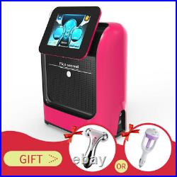 Portable Picosecond Laser QSwitch Nd Yag Picoway Tattoo Removal Machine