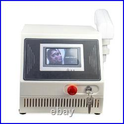 Professional 1064nm 532nm 1320nm laser nd yag laser tattoo removal equipment spa