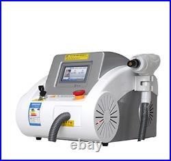 Professional Hair Removal, Yag Laser Eyebrows, YAG Laser Tattoo Removal System