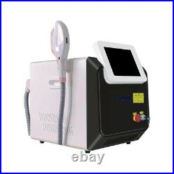 Professional ND YAG Laser 1064&532&1320nm Tattoo&Hair Removal Skin Care Machine