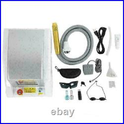 Q Switch ND YAG LASER Tattoo Removal Eyebrow Callus Removal Beauty Machine PRO