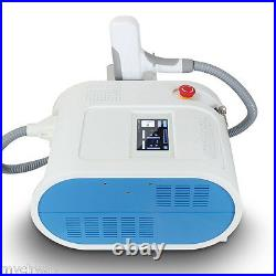 Q-Switch ND YAG Laser Tattoo Removal 1064&532nm Freckle Eyebrow Pigment Remover