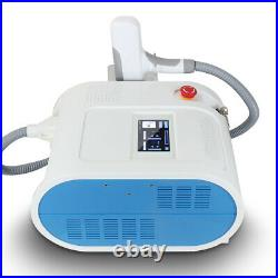 Q-Switch ND YAG Laser Tattoo Removal Freckle Eyebrow Pigment Remover Machine