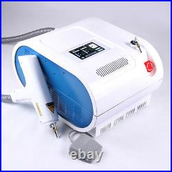 Q Switch Nd Yag Laser Tattoo Removal System Machine Laser For Tattoo Removal