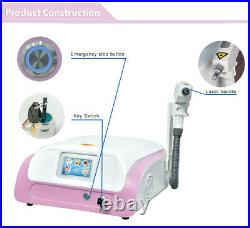Q-swithch 1064/ 532/1320nm Nd Yag Laser Pigment Age Spot Removal Tattoo remove