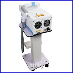 Removal Eyebrow Tattoo Q-switch ND YAG Laser Remover Pigment Beauty Machine