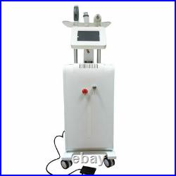 Stand 3 in 1 Elight IPL RF with ND-YAG laser hair removal tattoo removal machine