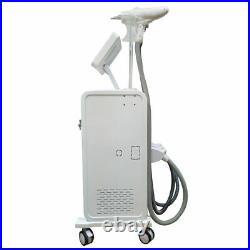 Stationary SHR OPT ELIGHT ND-YAG RF LASER TATTOO REMOVAL HAIR REMOVAL MACHINE