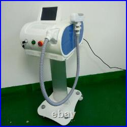 Wrinkle&Black Pigment Removal Laser ND Yag Therapy Tattoo Removal laser System