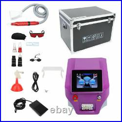 YAG LASER Tattoo Removal Eyebrow Wrinkle Spot Removal Beauty Machine Instrument