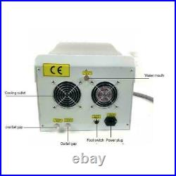 YAG ND Q Switch LASER Pro Tattoo Removal Eyebrow Pigment Removal Beauty Machine